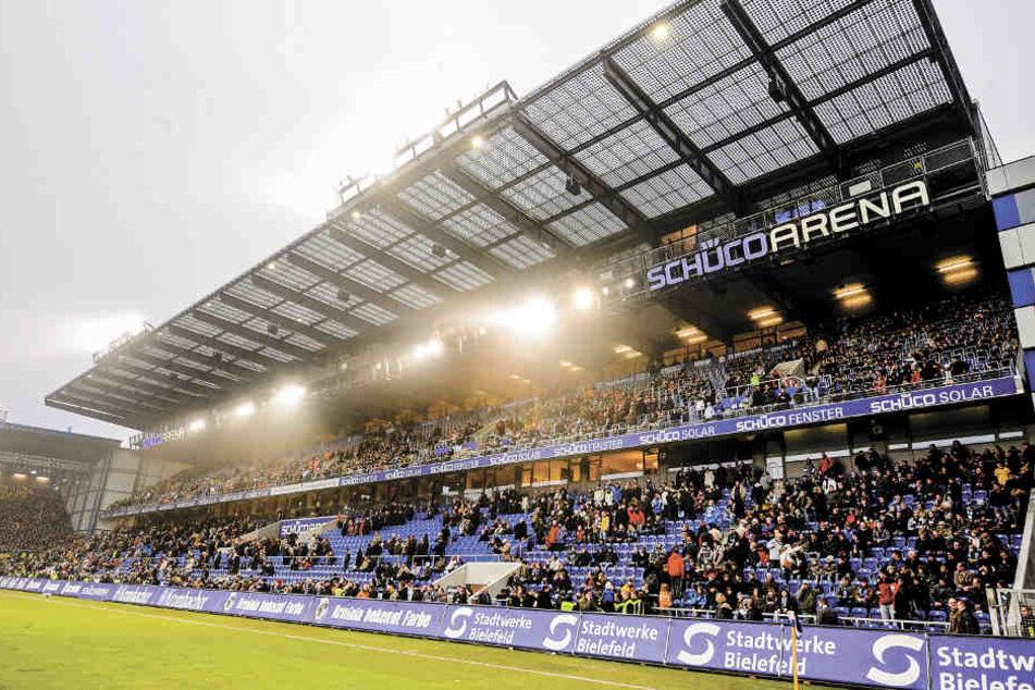 """Das Stadion ist zentraler Bestandteil des Deals mit dem """"Bündnis Ostwestfalen""""."""