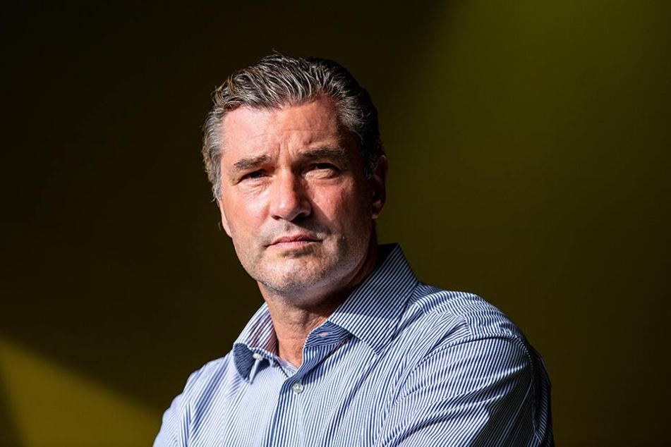BVB-Sportdirektor Michael Zorc bastelt weiter an einem möglichen Meister-Kader für die kommende Spielzeit.