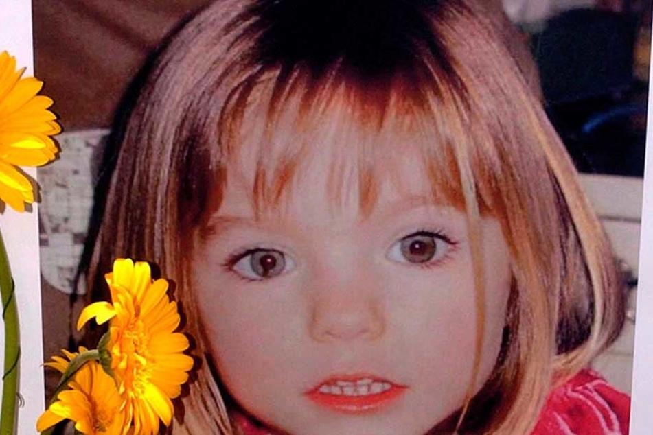 Maddie McCann verschwand 2007 unter mysteriösen Umständen. Bis heute fehlt jede Spur von dem Mädchen.