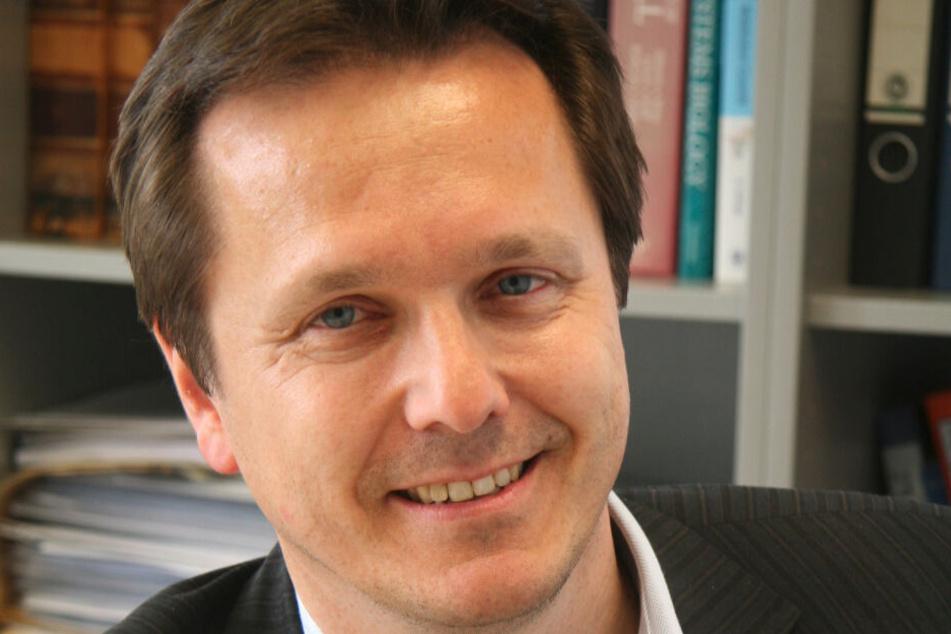 Professor Michael Brand.
