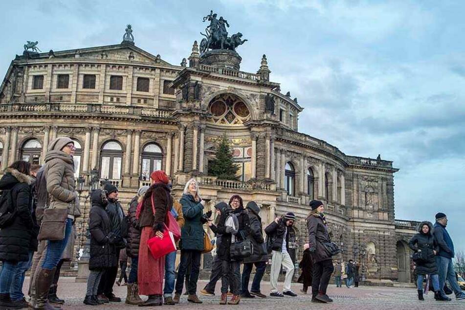 Fast zehn Millionen Euro spülen Touristen mittlerweile über die Beherbergungssteuer in die Stadtkasse.