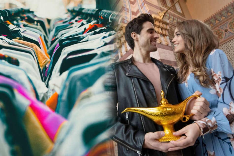 Kürbis schnitzen, Kleider tauschen oder Aladdin lauschen: Das könnt Ihr heute erleben!