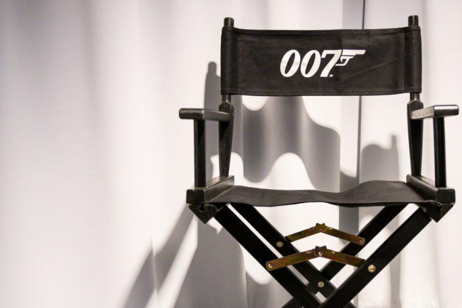 """Der Platz auf einem der begehrtesten Stühle der Filmbranche ist wieder vakant. """"Keine Zeit zu sterben"""" wird wohl der letzte Auftritt von Daniel Craig als 007."""