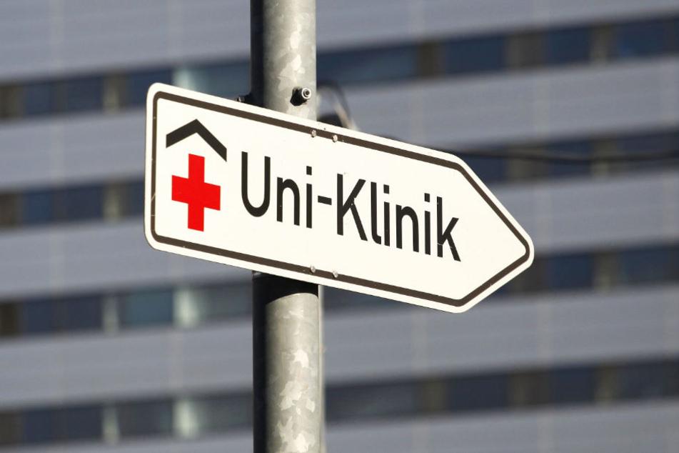 Das Uniklinikum Frankfurt sieht sich mit einem schweren Vorwurf konfrontiert.