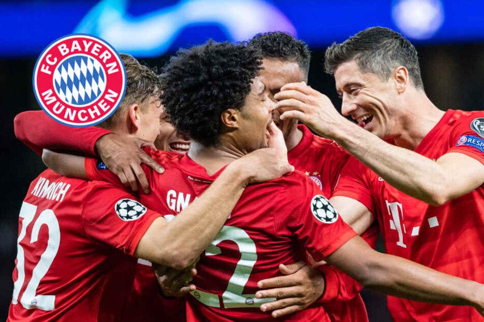 """""""Brutale Demütigung"""": Londoner Fans buhen eigene Mannschaft nach Bayern-Sieg aus"""