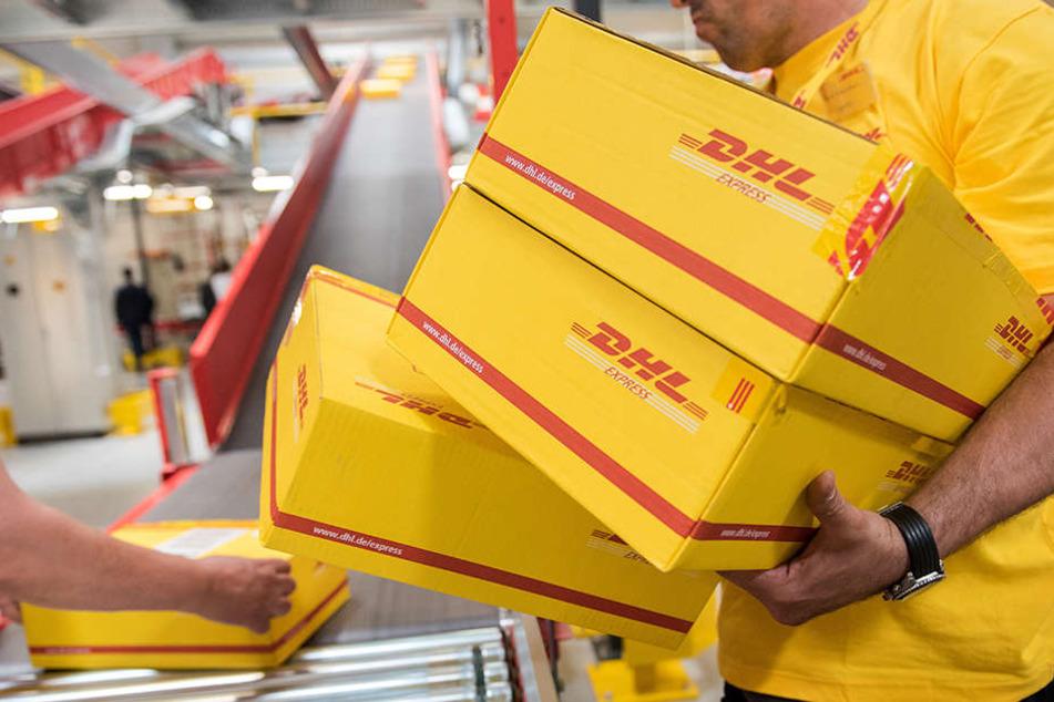 DHL enttarnt weiteren Paket-Dieb in Leipzig