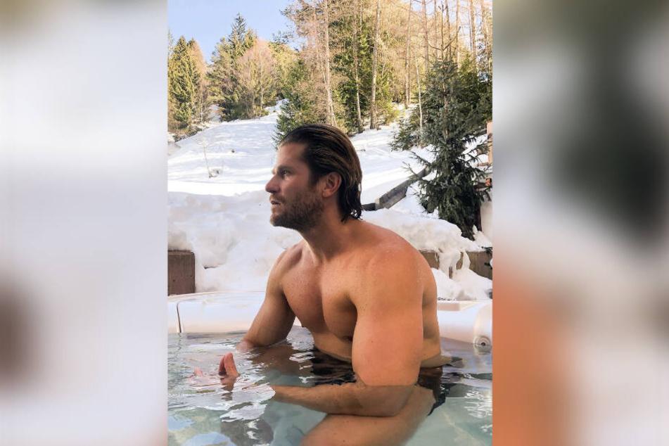 So hatte sich Ex-Bachelor Paul aus Hamburg den Ausgang des TV-Spiels sicher nicht vorgestellt, als er im Italienurlaub noch vom Sieg träumen durfte.