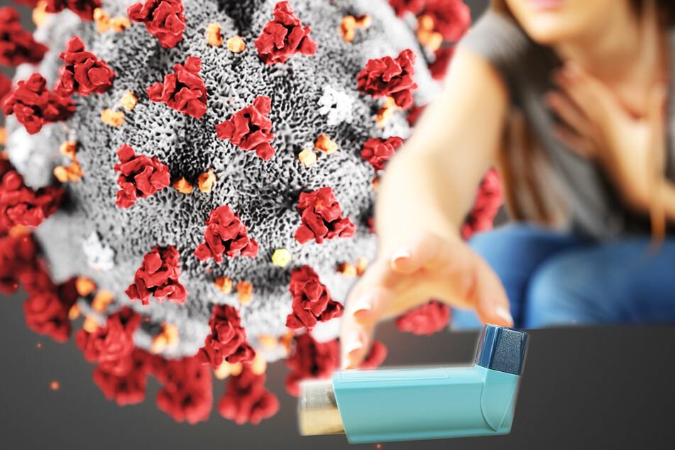 Asthmatiker in Corona-Zeiten: So übersteht Ihr die Pandemie unbeschadet