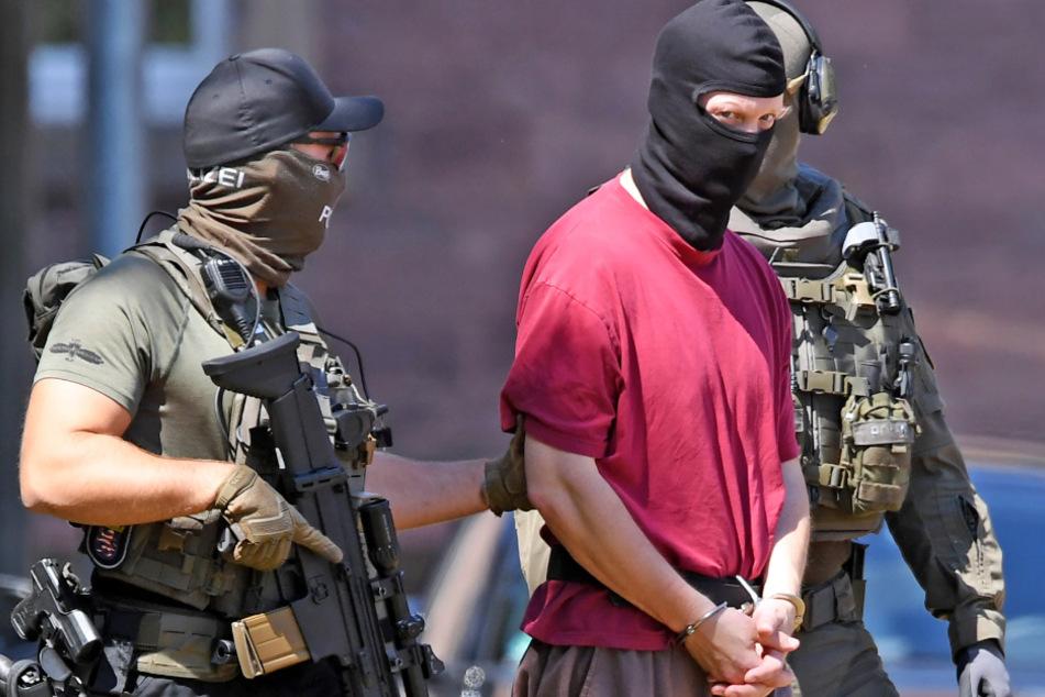 Verfassungsschutz-Panne im Fall Lübcke! Hätten diese Infos den Mord verhindern können?