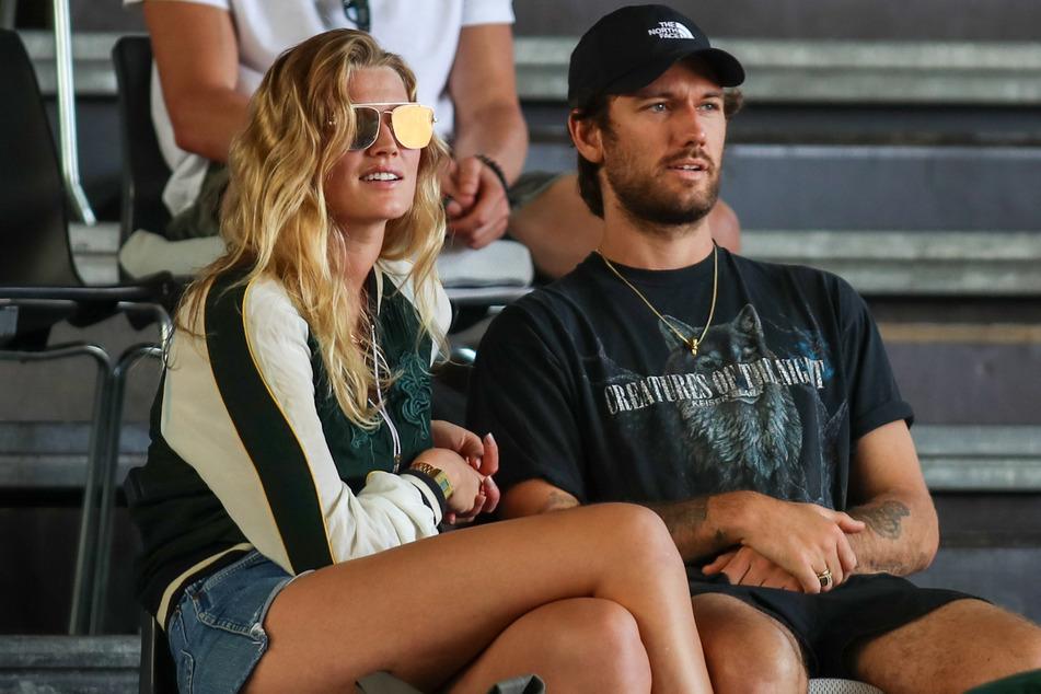 Toni Garrn und Alex Pettyfer (30) haben im Herbst 2020 geheiratet.
