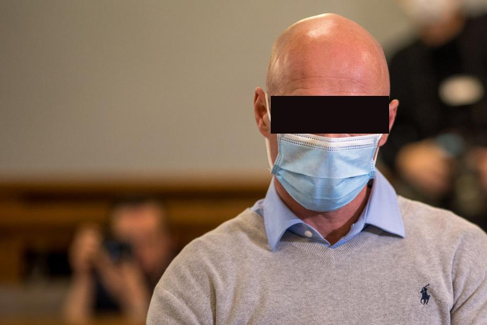 Prozess nach Waffenfund bei Elitesoldat Philipp S. (46): Kameraden als Zeugen geladen