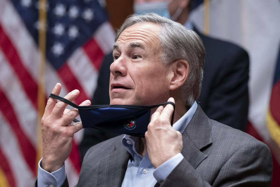 Republican Governor Greg Abbott has already demonstrated his commitment to restricting voting.