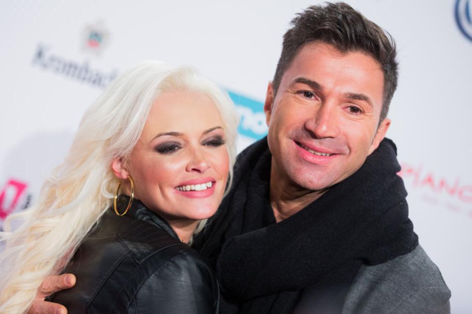 Seit etwa vier Jahren sind Daniela Katzenberger (31) und Lucas Cordalis (50) ein Paar.