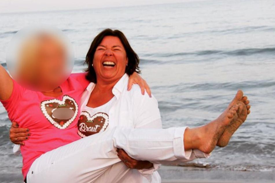 Endlich! Vera Int-Veen lüftet ihr Liebes-Geheimnis