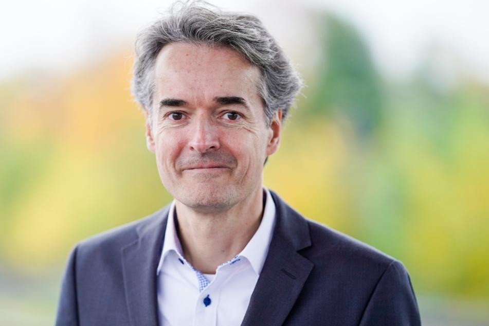 Werteunion-Chef Alexander Mitsch.