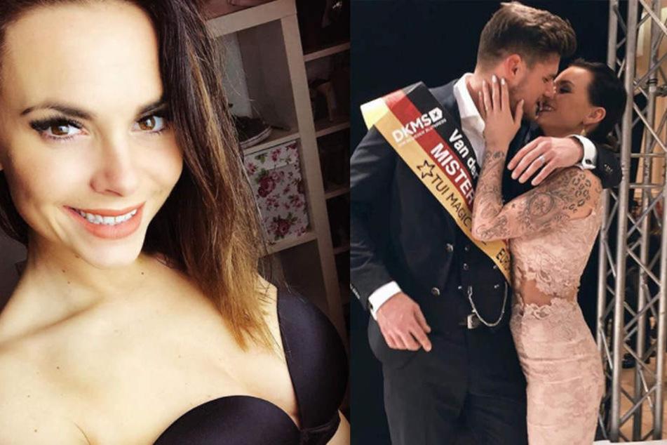 Denise Temlitz und Pascal Kappés sind Verlobt. Das gaben sie über Instagram bekannt.