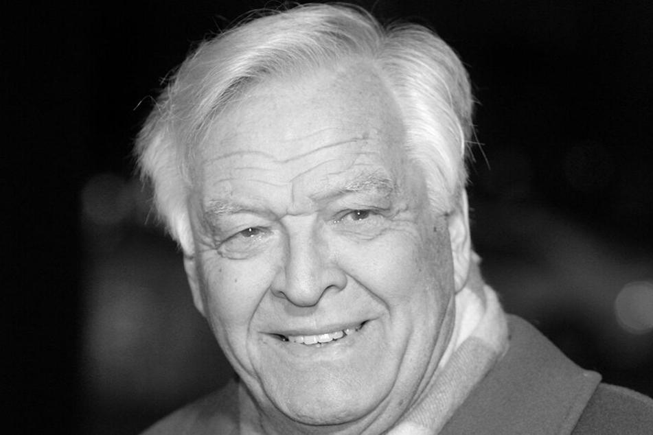 Theo Adam (†92) verstarb Anfang 2019.
