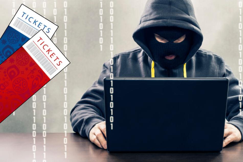 Ungültige Fußball-Tickets: Polizei ermittelt gegen Internet-Betrüger!