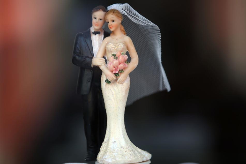 Insgesamt 33 Anträge auf Eheschließungen wurden abgelehnt. (Symbolbild)
