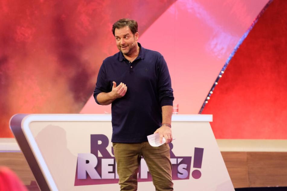Martin Rütter (49) wundert sich fast täglich über irgendwelche Paragrafen. In seiner neuen Show nimmt er diese genau unter die Lupe.