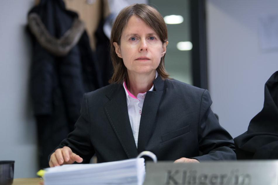Die Professorin Karin Kaiser hatte an der Hochschule Betriebswirtschaft gelehrt, bis ihr gekündigt worden war