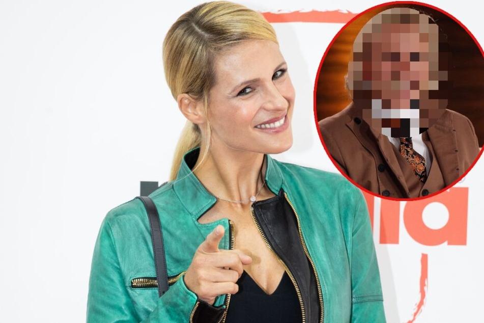 """""""Ein toller Mann"""": Welcher Kerl bringt Michelle Hunziker zum Schwärmen?"""