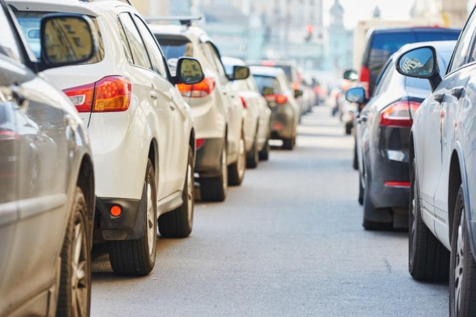 Dem hohen Verkehrsaufkommen in Bielefeld soll entgegengewirkt werden. (Symbolbild)