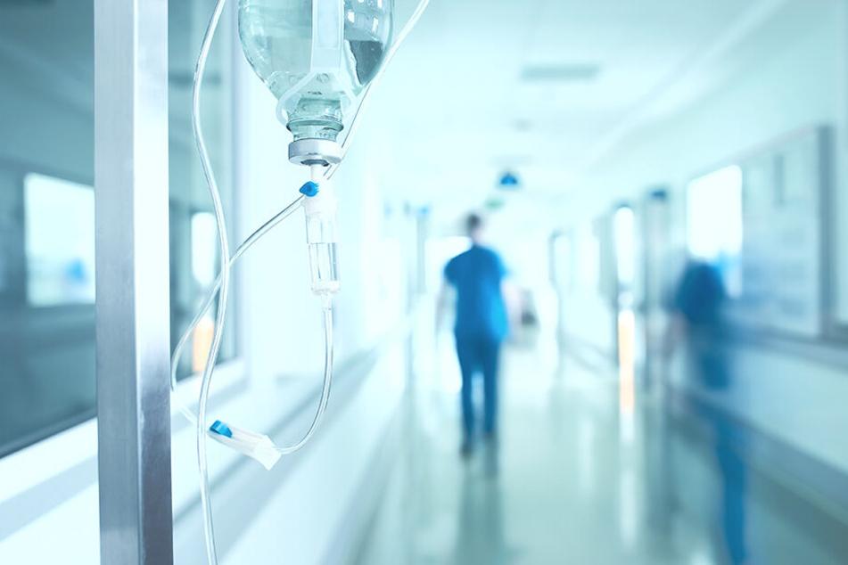 Diverse Krankenhausaufenthalte erschlich sich der 41-Jährige.