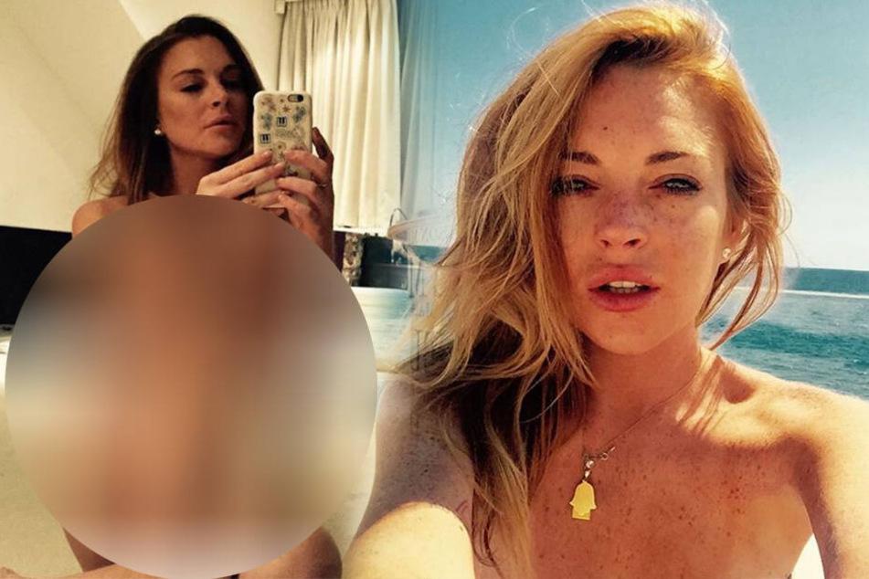 Nackt selfie bilder