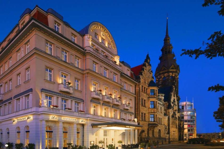 Die Vicus Group hat das Hotel Fürstenhof erworben.
