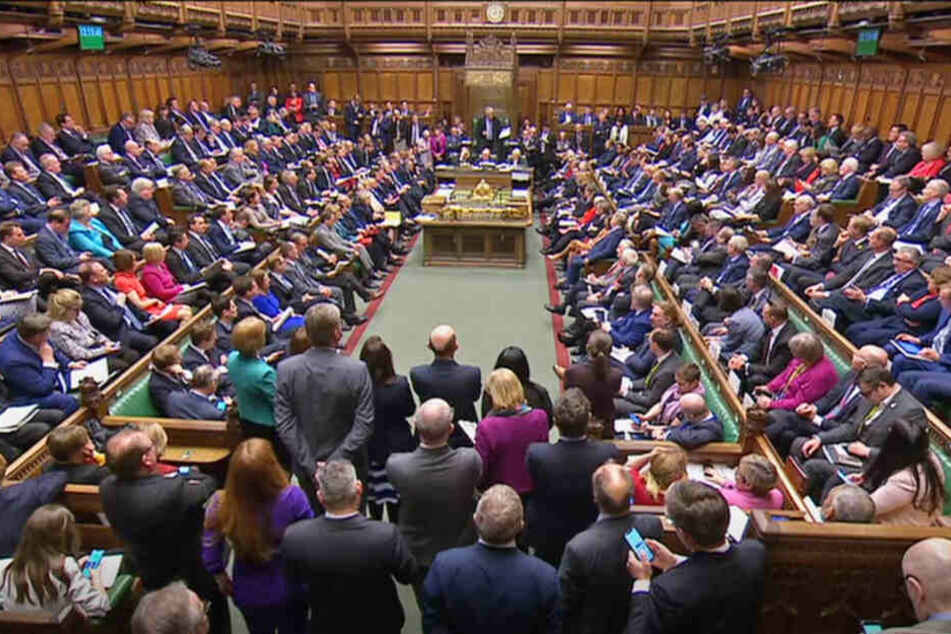 Ein von Johnson ausgehandelter Kompromiss bräuchte die Mehrheit im britischen Unterhaus.