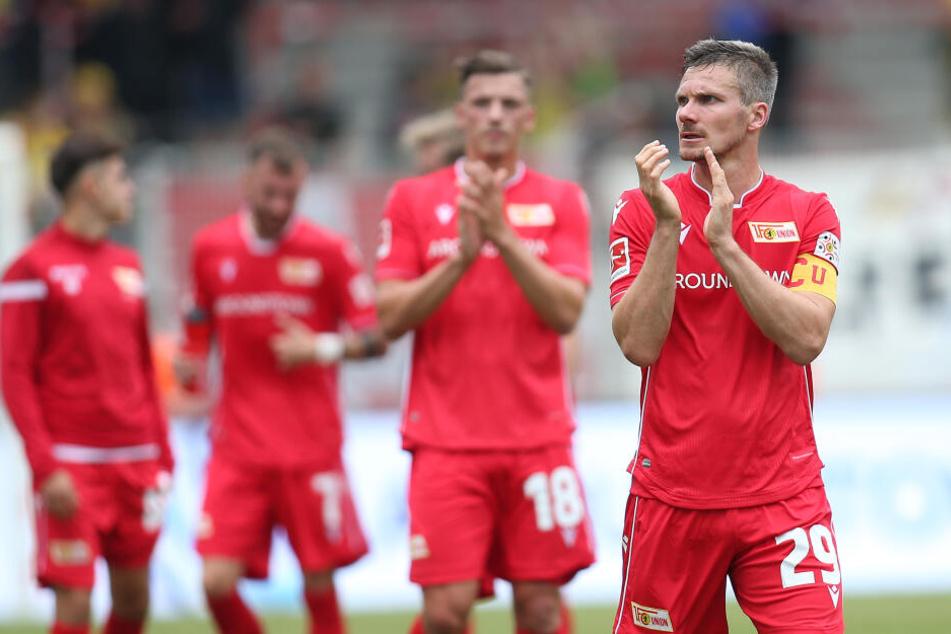 Kann Union Berlin in der Bundesliga bestehen?