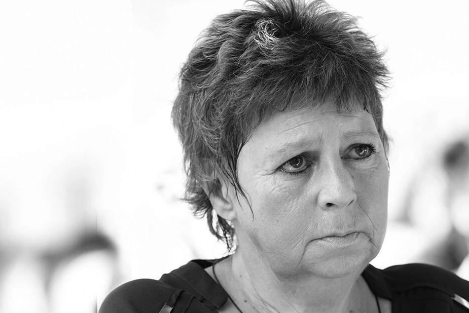 Sie mischte die SPD auf: Nun verlor Susanne Neumann (†59) den Kampf gegen den Krebs