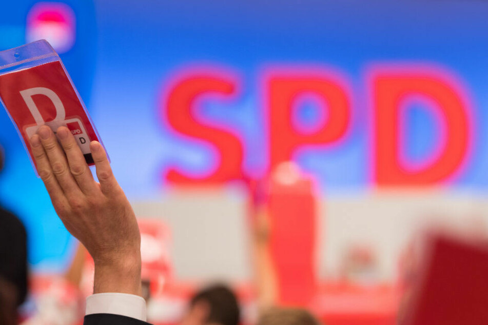287 Neumitglieder zählte die SPD in Thüringen seit Jahresbeginn.