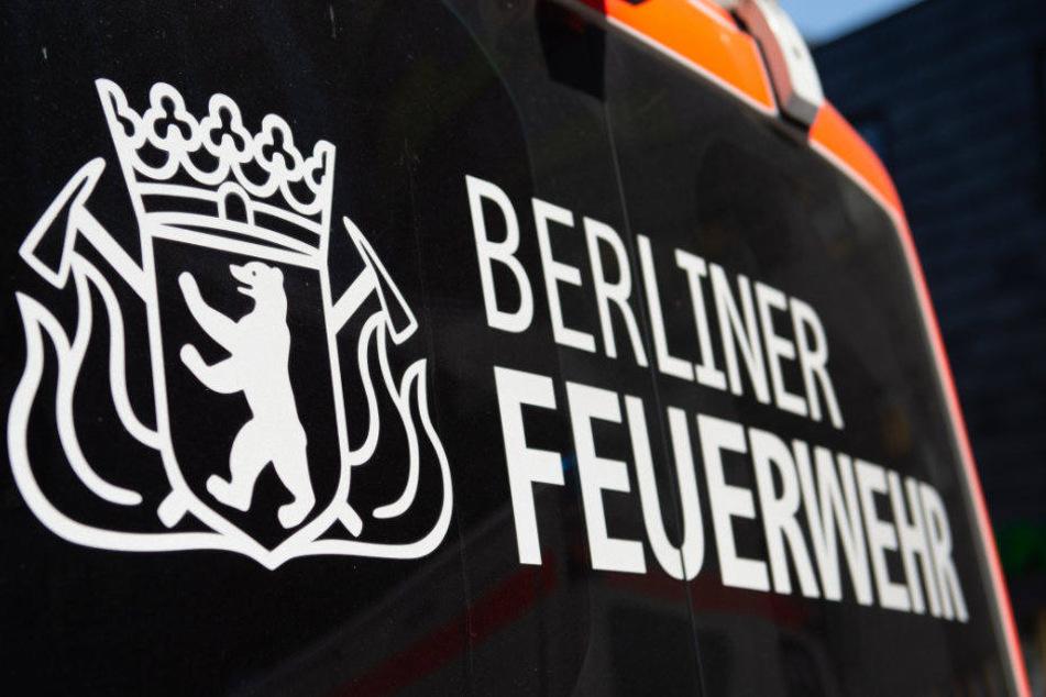 Berlin braucht etwa 3000 zusätzliche Polizisten und 1000 Feuerwehrleute. (Symbolbild)