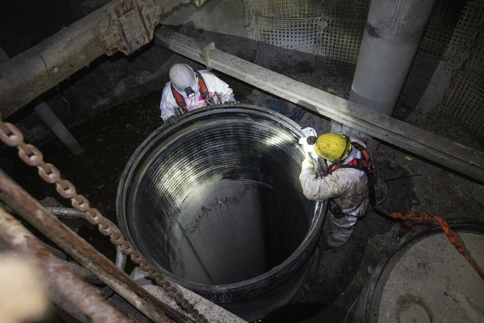 RAG will Grubenwasser in Rhein statt in Emscher leiten
