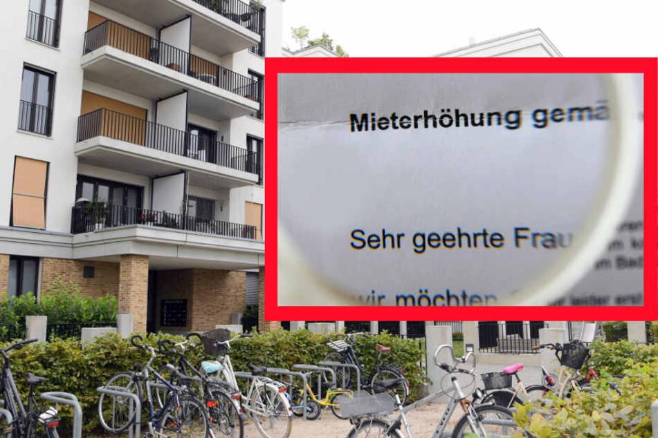 Die Mieten in Hessen stiegen 2017 im Schnitt um 2,2 Prozent (Symbolbild).