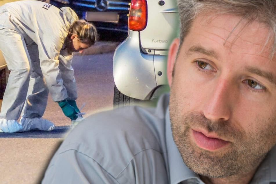 Boris Palmer: Hätte so der Schwert-Mord von Stuttgart verhindert werden können?