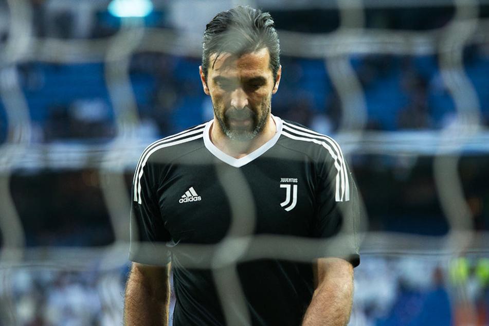 Zu seiner Zeit bei Juventus Turin erlitt Gianluigi Buffon sogar einmal eine Panik-Attacke vor einer Liga-Partie und konnte deshalb nicht spielen.