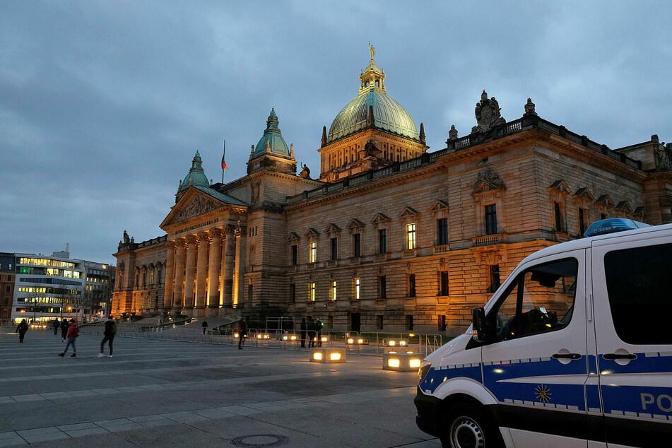 Nächsten Montag nimmt das Bundesverwaltungsgericht seinen Sitzungsbetrieb wieder auf.