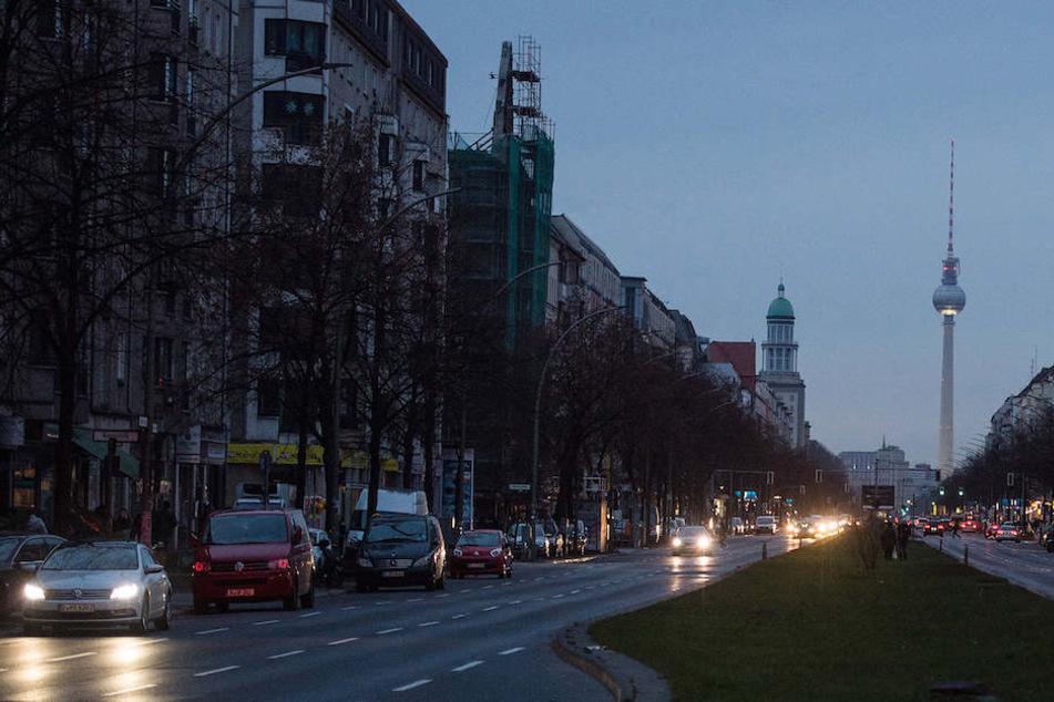 Stundenlang war in Teilen Berlins der Strom weg. (Symbolbild)