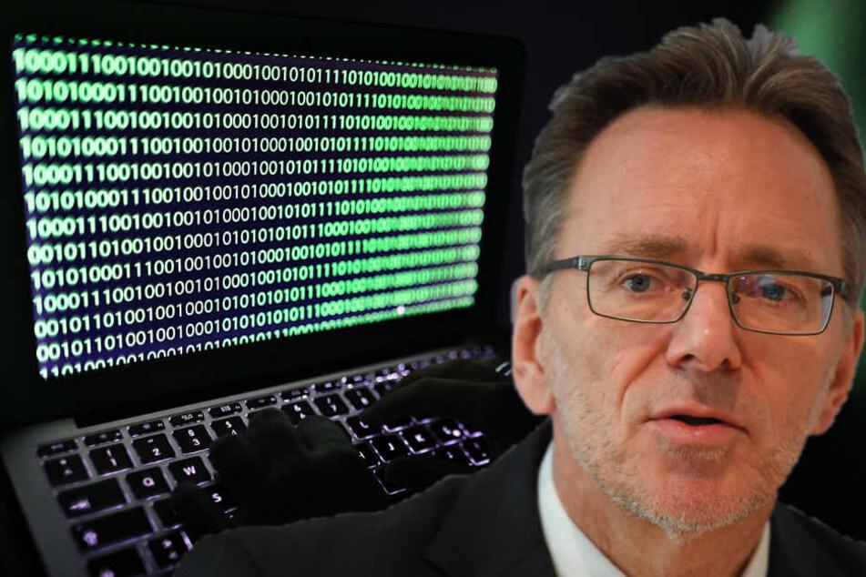 BKA-Chef Holger Münch hat klare Vorstellungen, was mit Cyberkriminellen passieren soll.