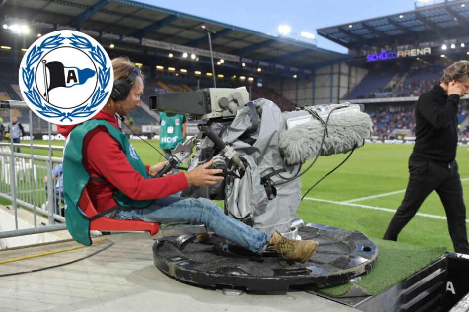 So viel TV-Gelder gehen nächste Saison an Arminia Bielefeld