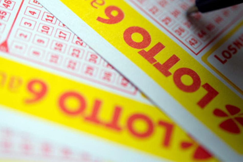 Mega-Gewinn! Sachse räumt beim Lotto Millionen-Gewinn ab