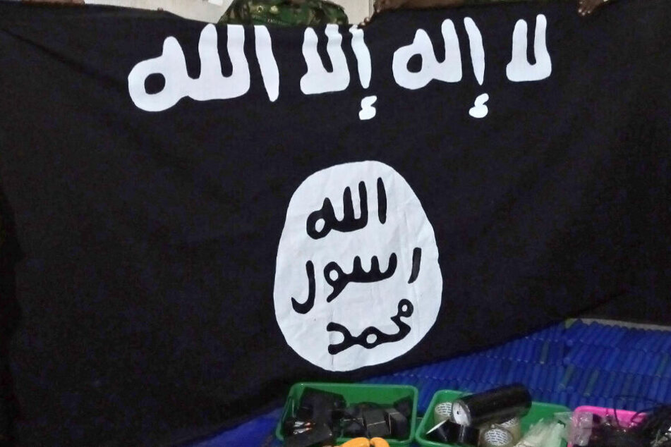 Aschwak wurde von der Terrormiliz Islamischer Staat (IS) verschleppt.