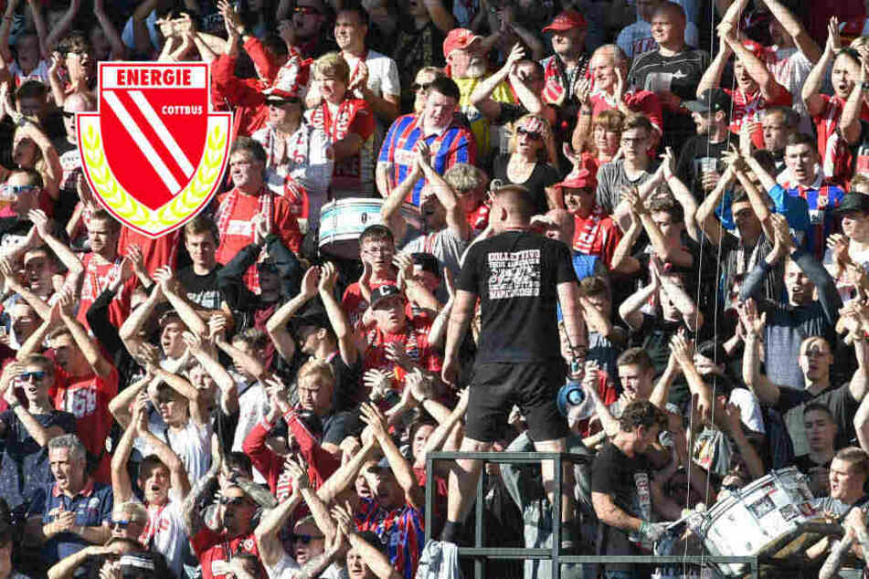 TV-Panne: RBB bricht Cottbus-Spiel in der Nachspielzeit ab