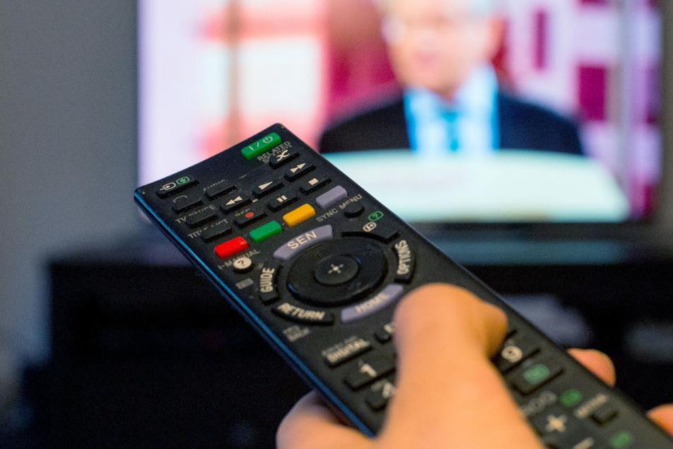 Mehrere DVB-T-Kanäle werden am Mittwoch abgeschaltet. (Symbolbild)