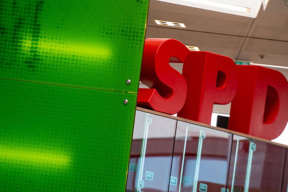 Die SPD verlor seit Ende 2018 rund 1000 Mitglieder. (Symbolbild)