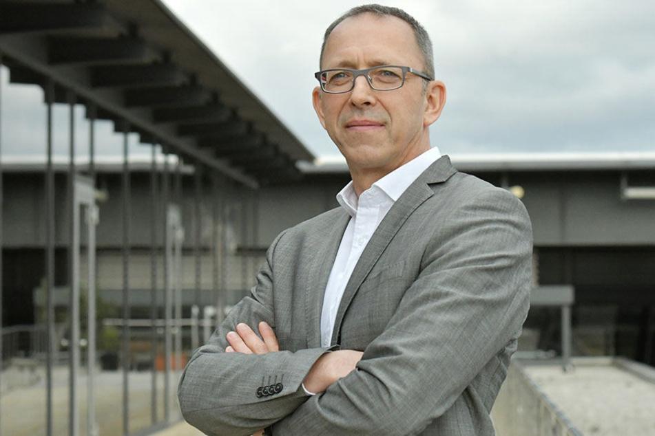 Jörg Urban (53).