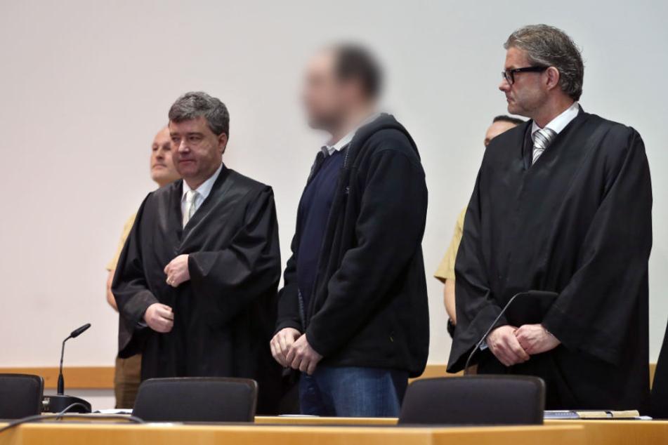 2016 hatte das Landgericht den Kinderarzt zu dreizehneinhalb Jahren verurteilt. (Archiv)